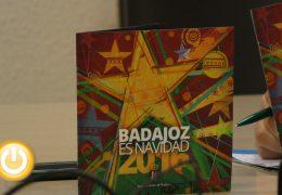 Badajoz se prepara para celebrar a lo grande su Navidad