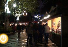 Cultura modificará los criterios de selección para los expositores del mercado navideño
