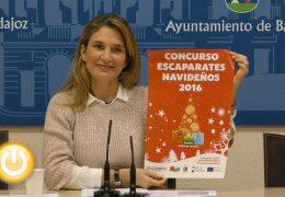 30 tiendas podrán participar en el concurso de escaparates navideños