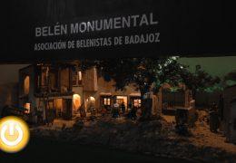 Belén monumental, en el museo de la ciudad