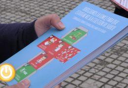 PSOE Badajoz inicia una campaña contra la LOMCE