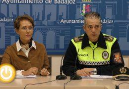 La Junta Local de Seguridad prepara la Navidad 2016