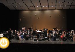 Concierto Navidad Banda Municipal de Música