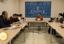 Cabezas pide consenso, diálogo y pactos para el 2017