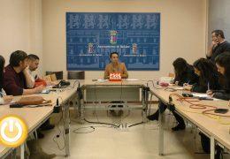 El PSOE pide un plan integral de actuación para las barriadas más desfavorecidas