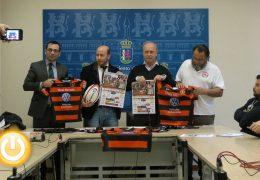 600 niños participarán en la II Convivencia de Rugby de Badajoz