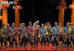 Pixa a la Fulaneska –  Preliminares 2017 Concurso Murgas Carnaval de Badajoz