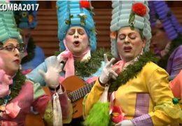 Krma – Preliminares 2017 Concurso Murgas Carnaval de Badajoz
