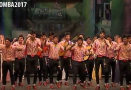Los Camballotas – Preliminares 2017 Concurso Murgas Carnaval de Badajoz