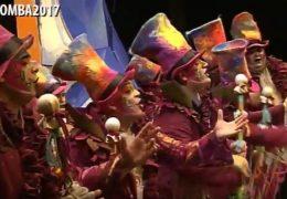 Dakipakasa – Preliminares 2017 Concurso Murgas Carnaval de Badajoz