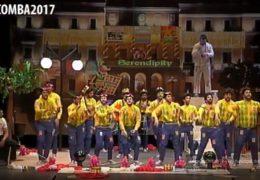 Serendipity – Preliminares 2017 Concurso Murgas Carnaval de Badajoz