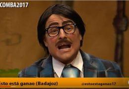 Esto está ganao – Preliminares 2017 Concurso Murgas Carnaval de Badajoz