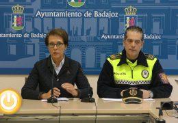 El operativo de seguridad del Carnaval de Badajoz contará con 800 servicios