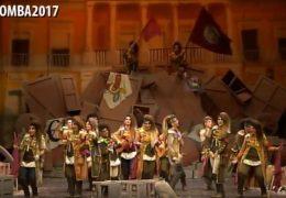 Las Chimixurris – Semifinales 2017 Concurso Murgas Carnaval de Badajoz