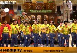 Serendipity – Semifinales 2017 Concurso Murgas Carnaval de Badajoz