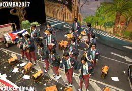 Esto está ganao– Semifinales 2017 Concurso Murgas Carnaval de Badajoz