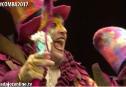 Dakipakasa–  Final 2017 Concurso Murgas Carnaval de Badajoz