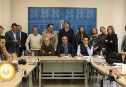 La oposición denuncia la ingobernabilidad de la ciudad