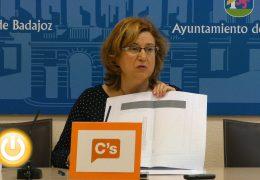 Ciudadanos propone que un solar de Valdepasillas se destine a parque de educación vial
