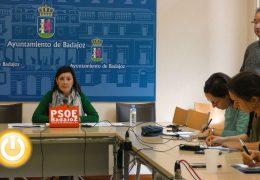 Maribel García se pronuncia sobre el altercado en la Comisión Especial de Tráfico
