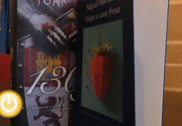 Editados los libros ganadores de los Premios de Poesía y Novela Ciudad de Badajoz