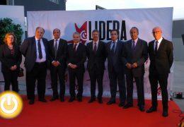 Las bodegas López Morenas premio Lidera