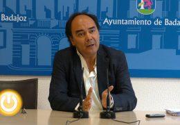 """El TSJEx ratifica que los expertos defensores del parque Ascensión de Badajoz """"llegaron tarde"""""""