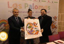 Chenoa encabeza el cartel de Los Palomos 2017