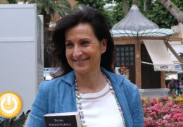 'Mi recuerdo es más fuerte que tu olvido' llega a Badajoz