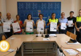 La Policía Local impulsa el I Encuentro 'Badajoz por la seguridad vial'