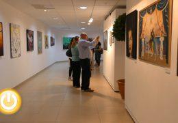 Inaugurada la exposición de los Premios Jaba 2017