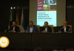 Una exposición mostrará la cultura en la eurociudad entre Badajoz y Elvas