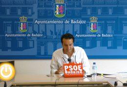 El PSOE pide a Fragoso que lleve al pleno de junio el presupuesto 2017