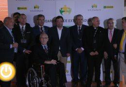 La ONCE entrega sus premios solidarios