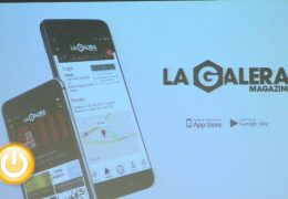La Galera presenta su nueva app para dispositivos móviles