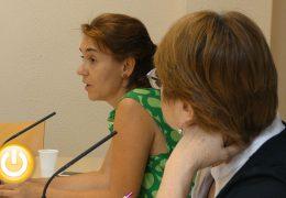 Podemos Recuperar Badajoz y PSOE alertan del retroceso en materia de participación ciudadana