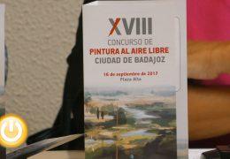 El concurso de Pintura al Aire Libre amplía su recorrido