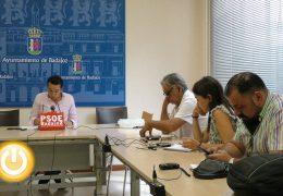 PSOE considera un capricho crear un parque canino en la margen derecha