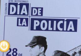 Zoido presidirá los actos del Día de la Policía que se celebrará en Badajoz