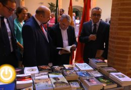 Badajoz celebra la I Feria del Libro Hispanoárabe