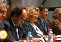 Catalá inaugura la V promoción del Máster en Abogacía en Badajoz