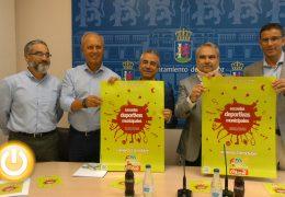 Las escuelas Deportivas Municipales ofertarán 5.742 plazas