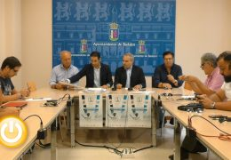 C.D. Badajoz y Deportivo Alavés se disputarán el trofeo ibérico el próximo miércoles