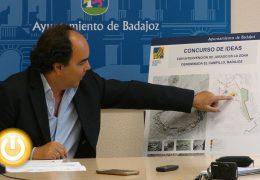 Ayuntamiento y COADE ponen en marcha un concurso de ideas para actuaciones en El Campillo
