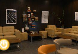 La cadena Sercotel inaugura en Badajoz el Gran Hotel Zurbarán