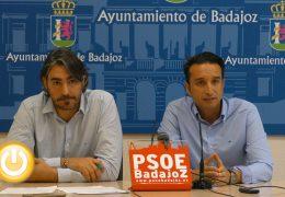 Cabezas denuncia ante el Seprona y el defensor del pueblo las escombreras ilegales de la ciudad