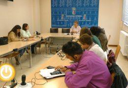 Badajoz se prepara para optar de nuevo a los fondos DUSI