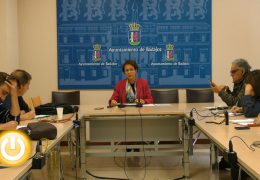 Junta y Ayuntamiento pondrán 150.000 euros para la Alcazaba en 2018 y 2019