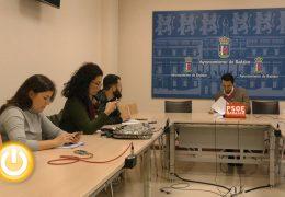 Ricardo Cabezas critica el mal estado de las calles de la ciudad