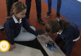 Badajoz acoge la segunda edición de RoboRAVE Ibérica